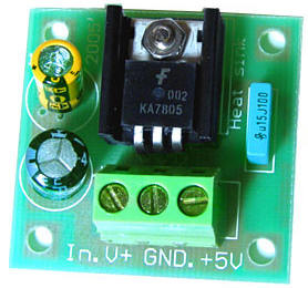 100 Volt DC Digital Panel Meter
