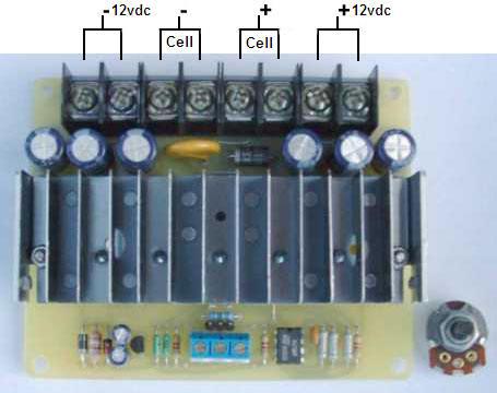 80 amp pwm